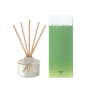 Ecoya Mini Diffuser - French Pear 50ml - Rosie's Gifts and Homeware