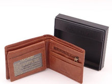 Wallet - Bush Creek Mans Wallet - Rosie's Gift Shop & Homeware