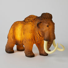 Night Light - Mammoth 20cm - Rosie's Gifts and Homeware - Gift Shop NZ