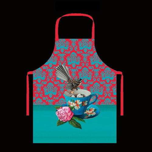 Apron - Faintail - Rosie's Gifts and Homeware - Gift Shop NZ
