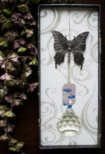 Eternity Crystal Wishing Thread - Butterfly - Rosie's Gifts and Homeware