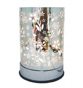 Scent Chips Touch Lamp Warmer - Blooms