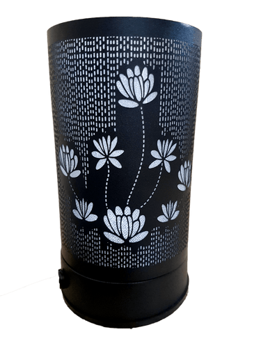 Scent Chips Touch Lamp Warmer - Lotus Flower- rosies gifts and homeware