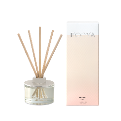 Ecoya Mini Diffuser - 50ml - Cedarwood & Leather Mini Diffuser