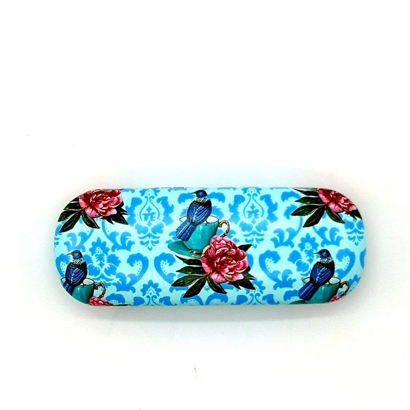 Glasses Case - Tui - Rosie's Gifts and Homeware - Gift Shop NZ