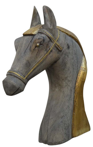 Horse Head - Rosie's Gifts and Homeware - Gift Shop NZ