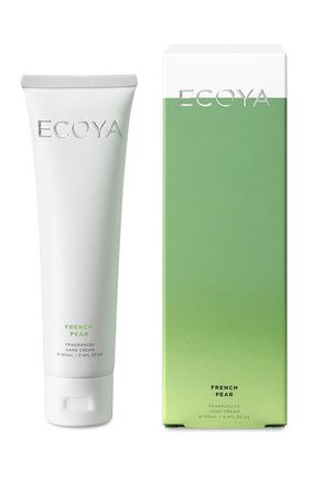 Ecoya Hand Cream 100ml - French Pear - Rosie's Gifts and Homeware