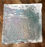 Sequin Sublimation Pillows