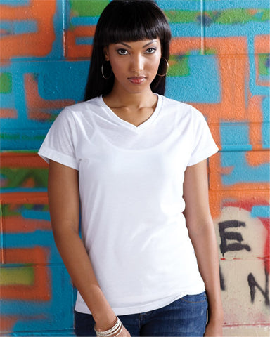SubliVie - Women's V-Neck