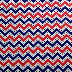 4th of July - Chevron 2
