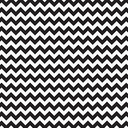 Chevron - Black & White