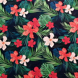 Floral - Tropical