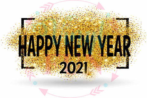 New Year 2021-Digital Download