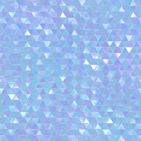 Iridescent Triangles