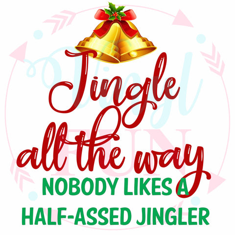 Jingle All The Way-Digital Download