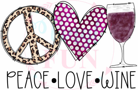 Peace love Wine-24