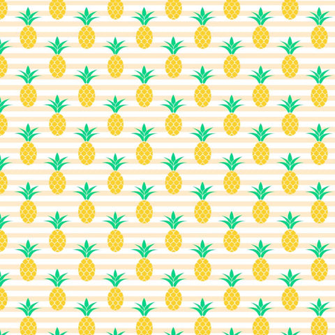 Summer - Pineapple