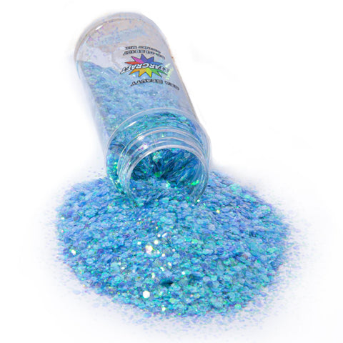 StarCraft Glitter-Chunky-Sea Beauty