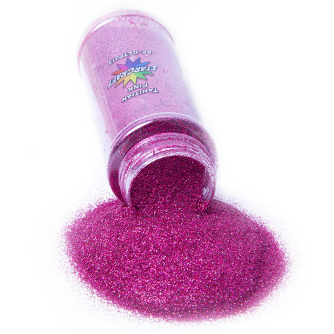 StarCraft Glitter-Holographic-Tahitian Pink