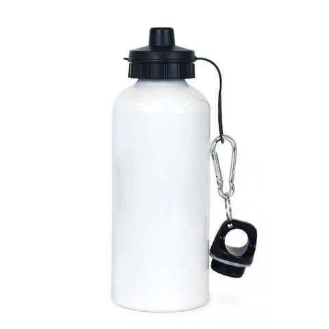 Stainless Sublimation Water Bottle With Lid