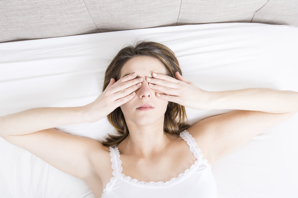 Here's Why You Sleep Worse When You're Not In Your Own Bed