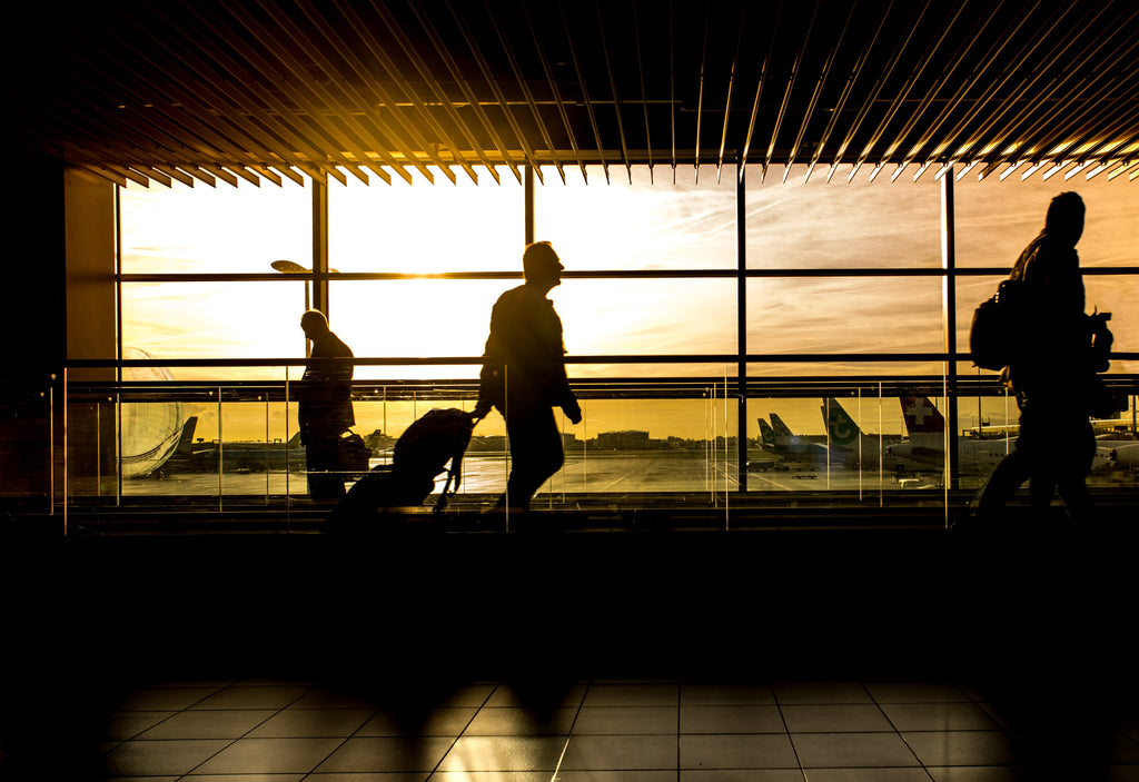 Simple Ways to Overcome Jet Lag