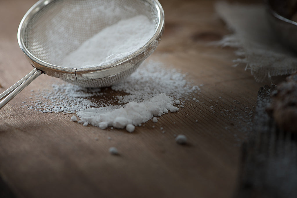 Let's Talk About Erythritol and Why It's Safe