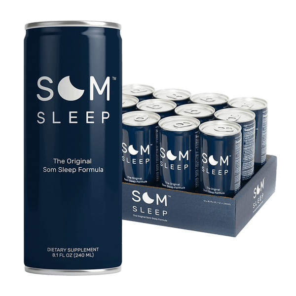 Som Sleep Original 12 Pack