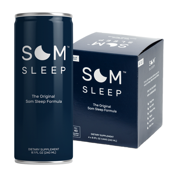Som Sleep Original 4 Pack
