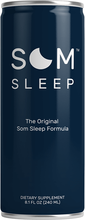Som Sleep Can - Original