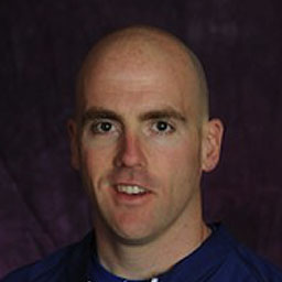 Photo - Brandon McDaniel, Head Strength & Conditioning Coach, L.A. Dodgers