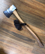 Reconditioned American Jeep Axe - Popular camping axe - Item Code ra14.***sold***