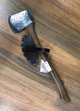 Reconditioned 4lb Axe Plumb on 3/4 handle Item Code ra14***SOLD***
