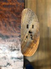 Broad axe handle Right and left hand -spotted gum ++stocks low++