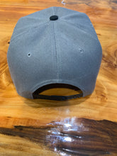Snedden's Fencing Product urban snap grey cap