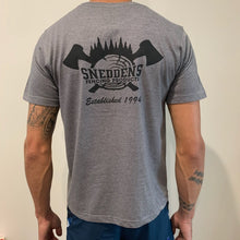 Snedden's Fencing Products T Shirt Established 1994
