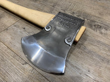 Limited Edition Knockabout Axe number 16