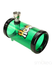 "Headway 4"" Acrylic Steamroller Pipe"