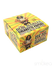 Bob Marley King Size Pure Hemp Rolling Papers