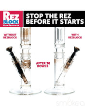 420 Science Rez Block 15ml Bottle