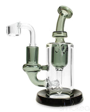 "SMOKEA ""Incycler"" Internal Recycler Rig"