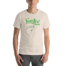 SMOKEA Toasted Short-Sleeve Unisex T-Shirt