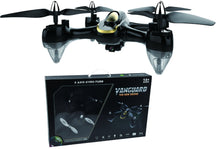 "10"" Endeavor Drone w/Hi Res Camera & 1 Key Auto Return"