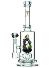 Coral Reef Bong - Check Out this Themed Glass