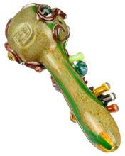 Empire Glassworks Spoon Pipe