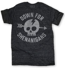 Down for Shenanigans! T-Shirt