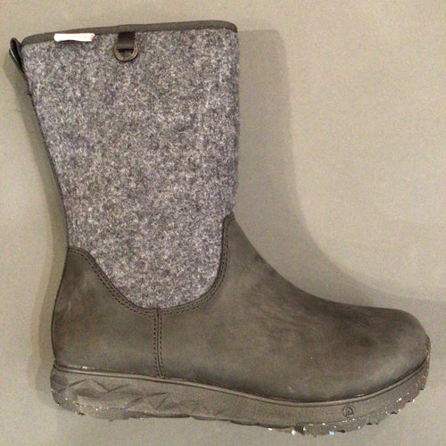 Women's Icebug Grove Woolpower Studded Boot