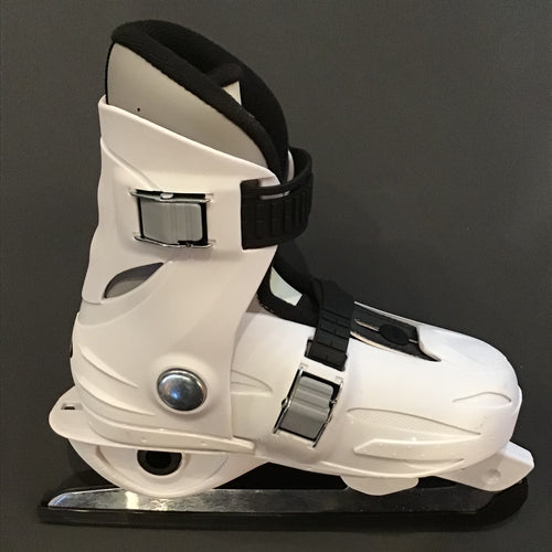 Kid's Adjustable Size Ice Skates