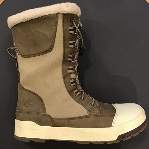 Women's Snow Rover Insulated Boot