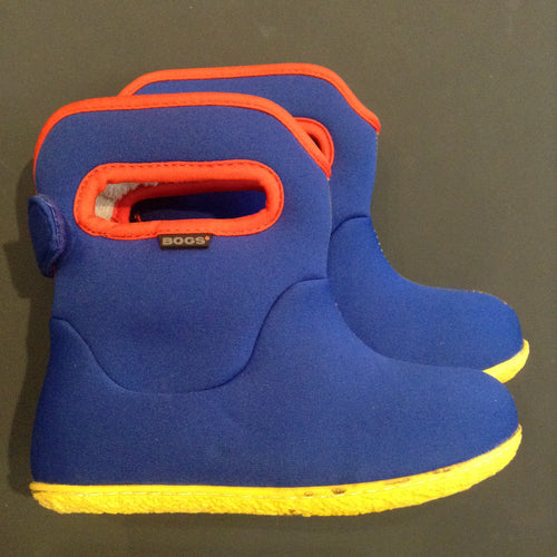 Toddler Baby Bogs Boots